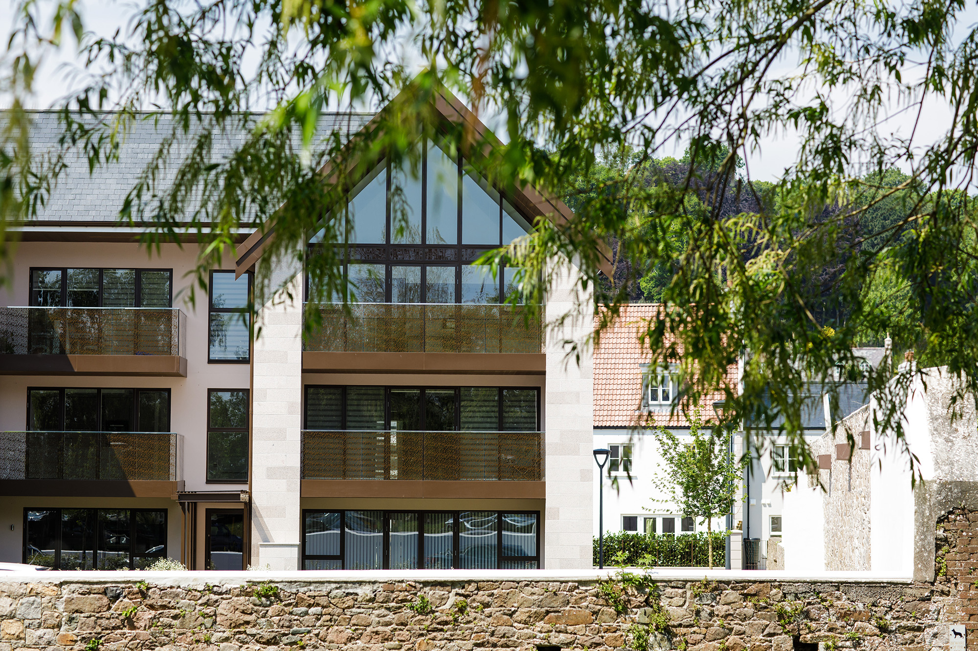 OLD COURT HOUSE | Grouville, Jersey | Axis Mason