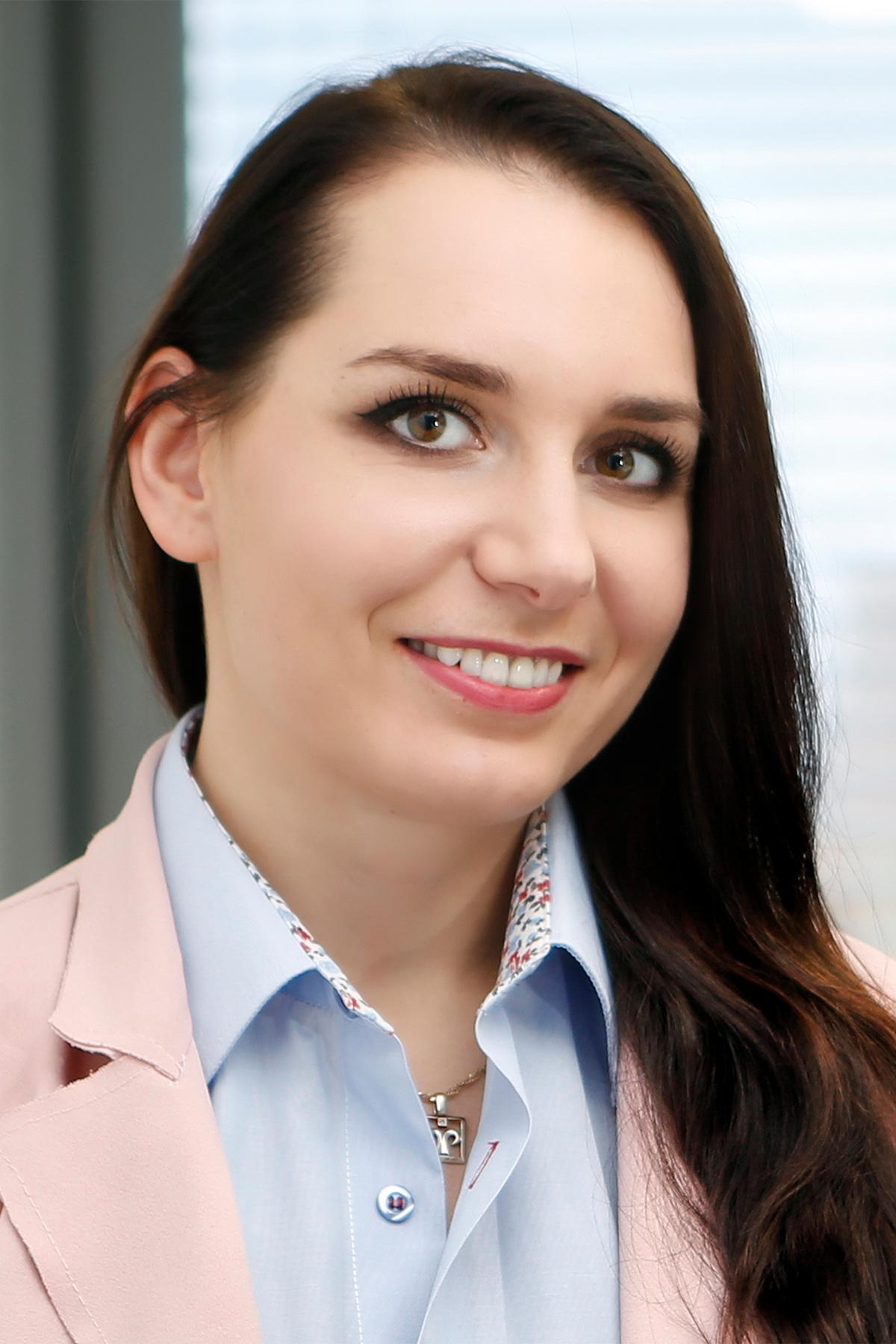 Ola Rychlińska