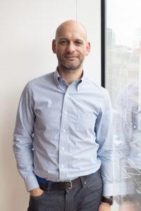 Alick Roberts Director