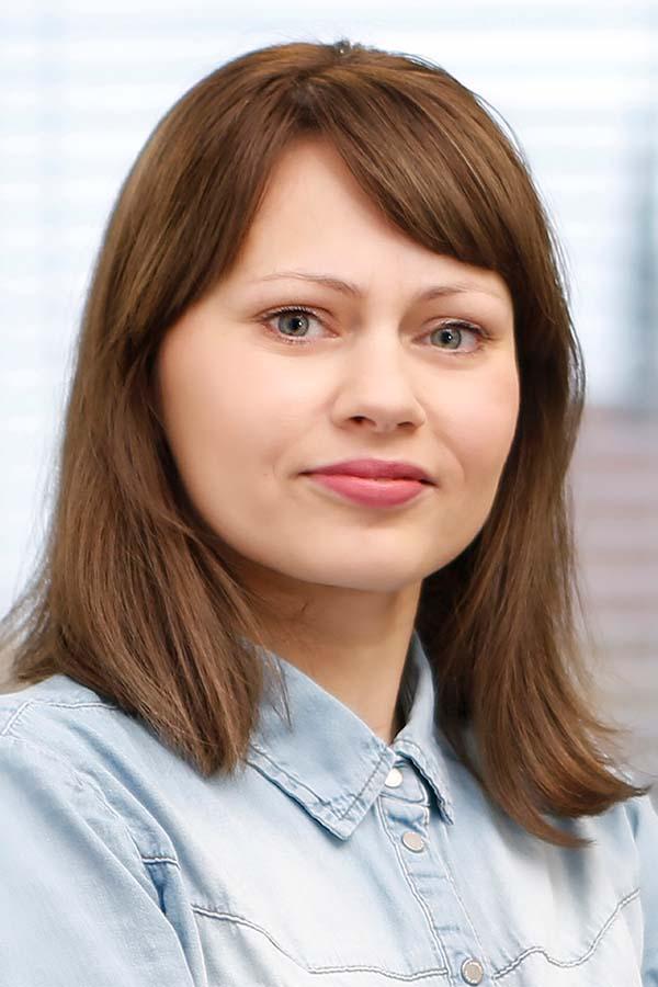 Anna Frej