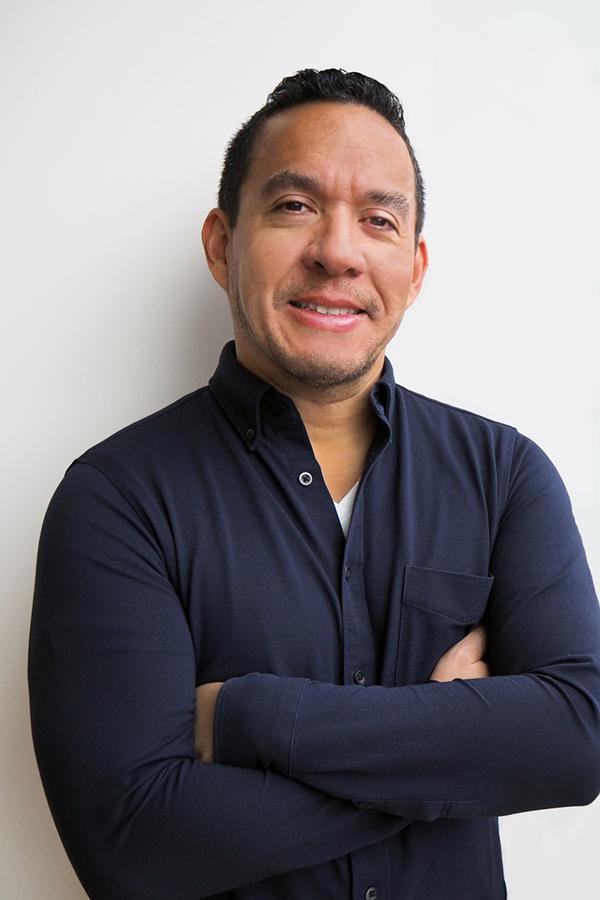 Carlos Yuen Associate