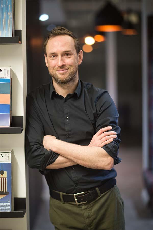 Christian van Dee Director