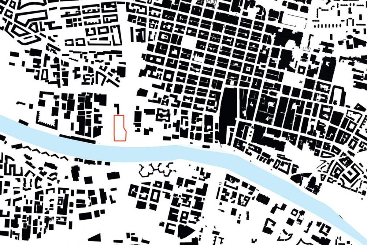 CITY WHARF | Glasgow | Axis Mason