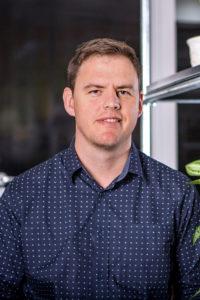 Darius Coertse Associate