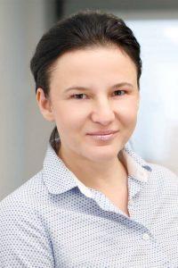Dorota Piekarska-Mazur