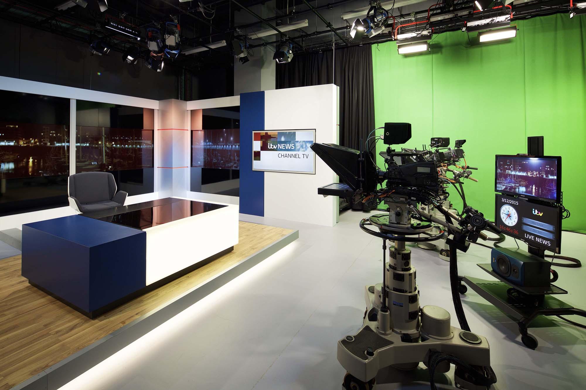 ITV STUDIOS JERSEY   St. Helier, Jersey   Axis Mason