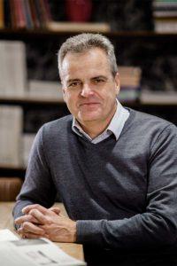 Ian McDonald Director