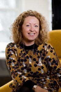 Jenny Dunseath-Franklin Director