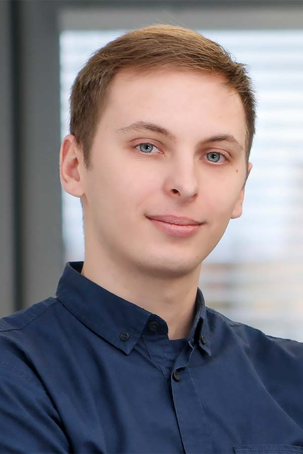 Krzysztof Listopad