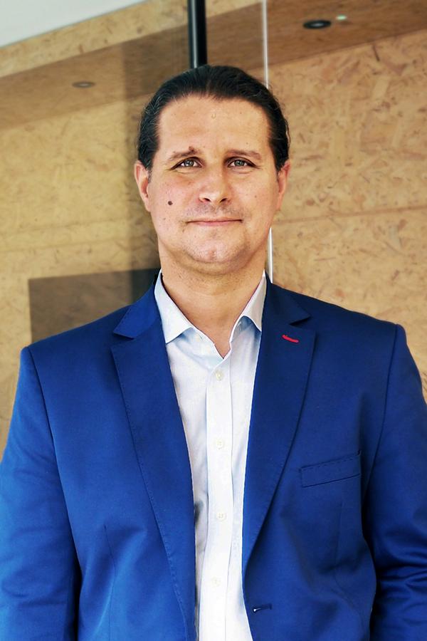 Maciej Markowski