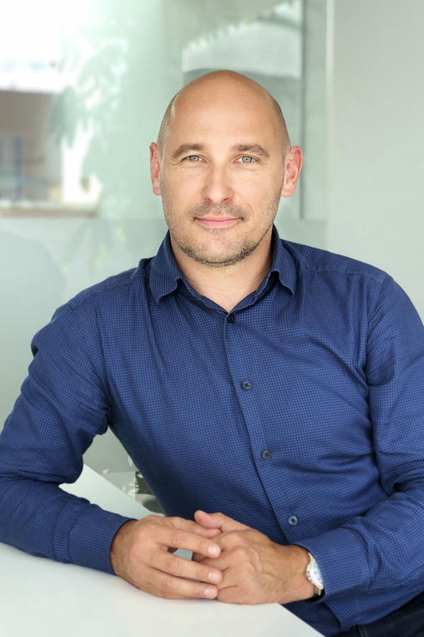 Maciej Mazur Dyrektor