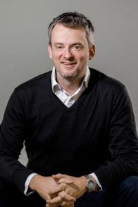 Martin Bridge Director