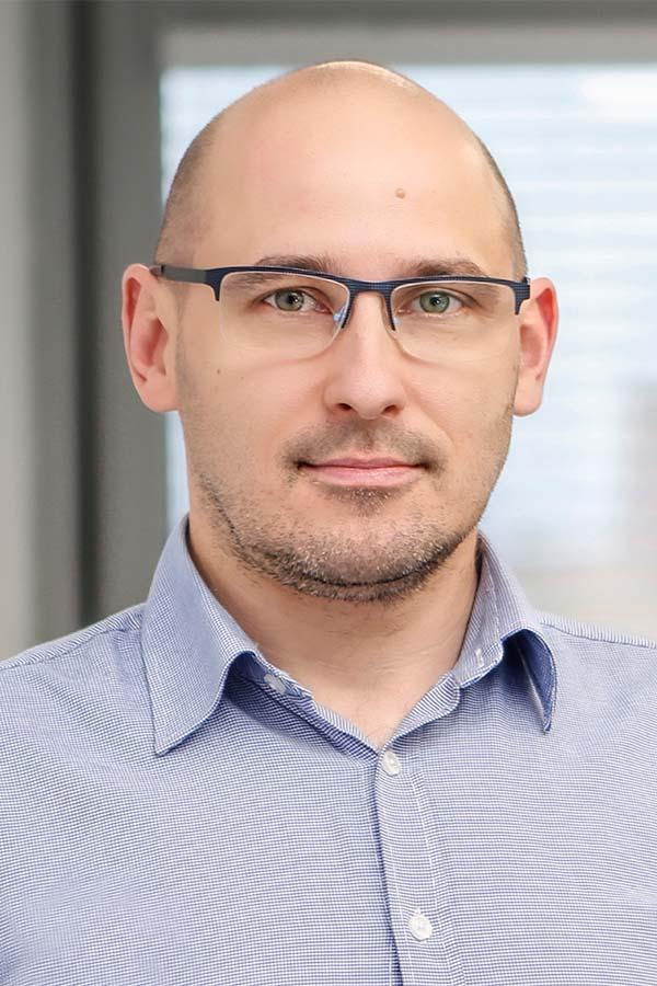 Maciej Mazur Director