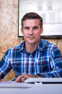 Malcolm Pitt Director