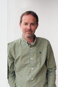 Martin Dunseath-Franklin Director