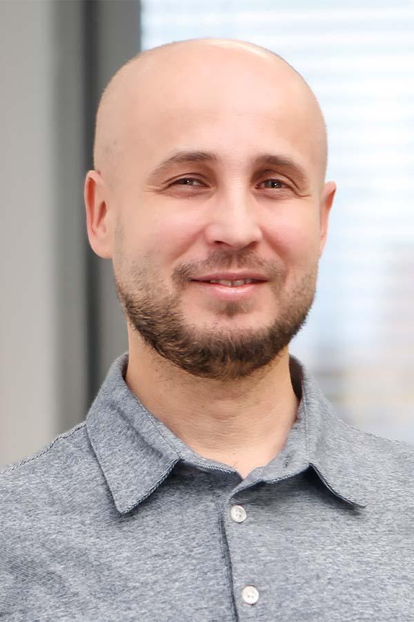 Michał Okuniewski
