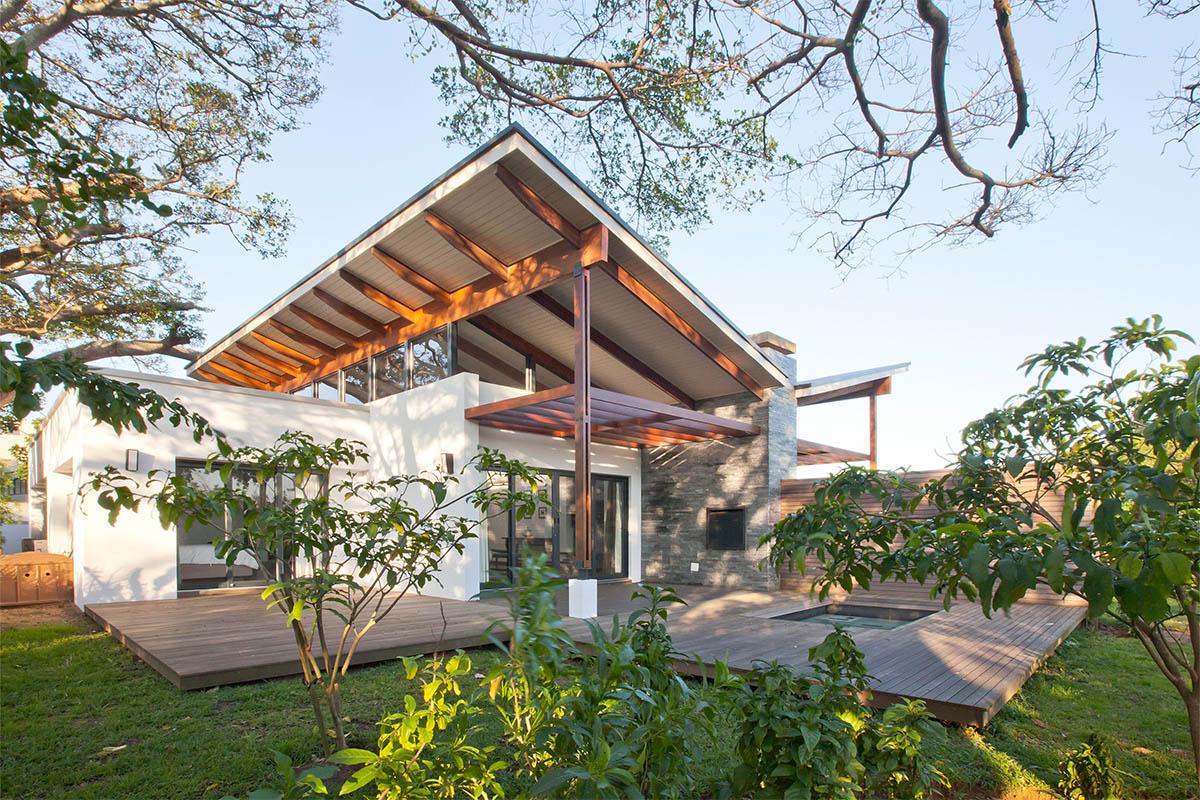 MOUNT RICHMORE | Durban, South Africa | Axis Mason