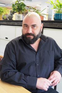 Panayot Pantchev