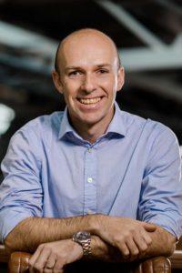 Tom Bull Associate Director