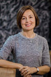 Vesna Carnegie