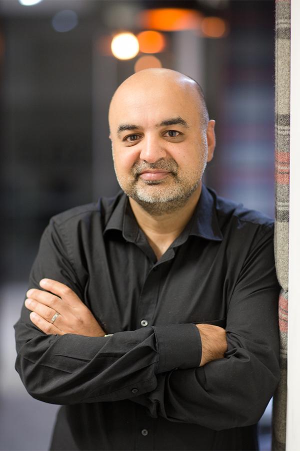 Yawar Shahzad Associate Director
