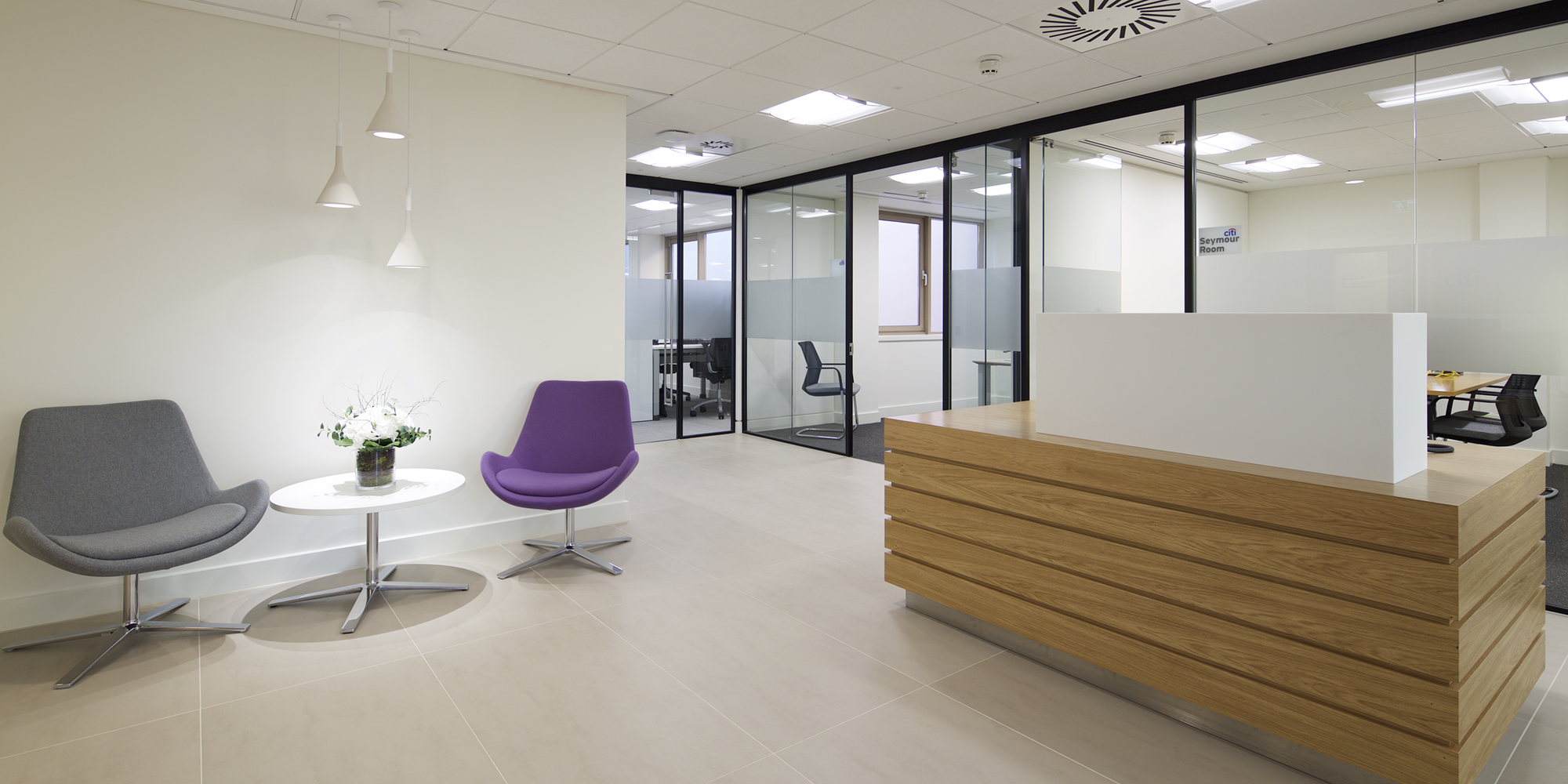 CITI BANK | St. Helier, Jersey | Axis Mason