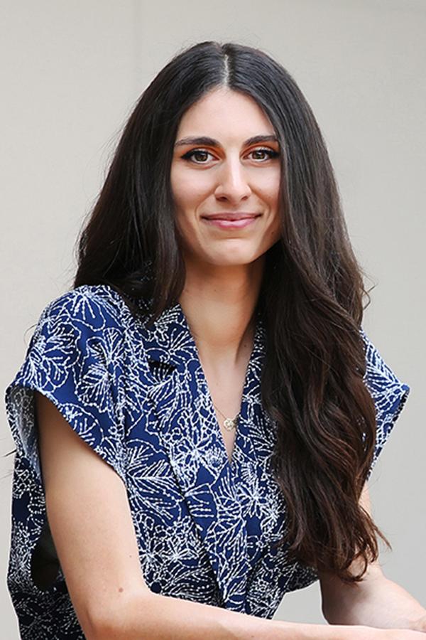 Magdalena Al-Hamis