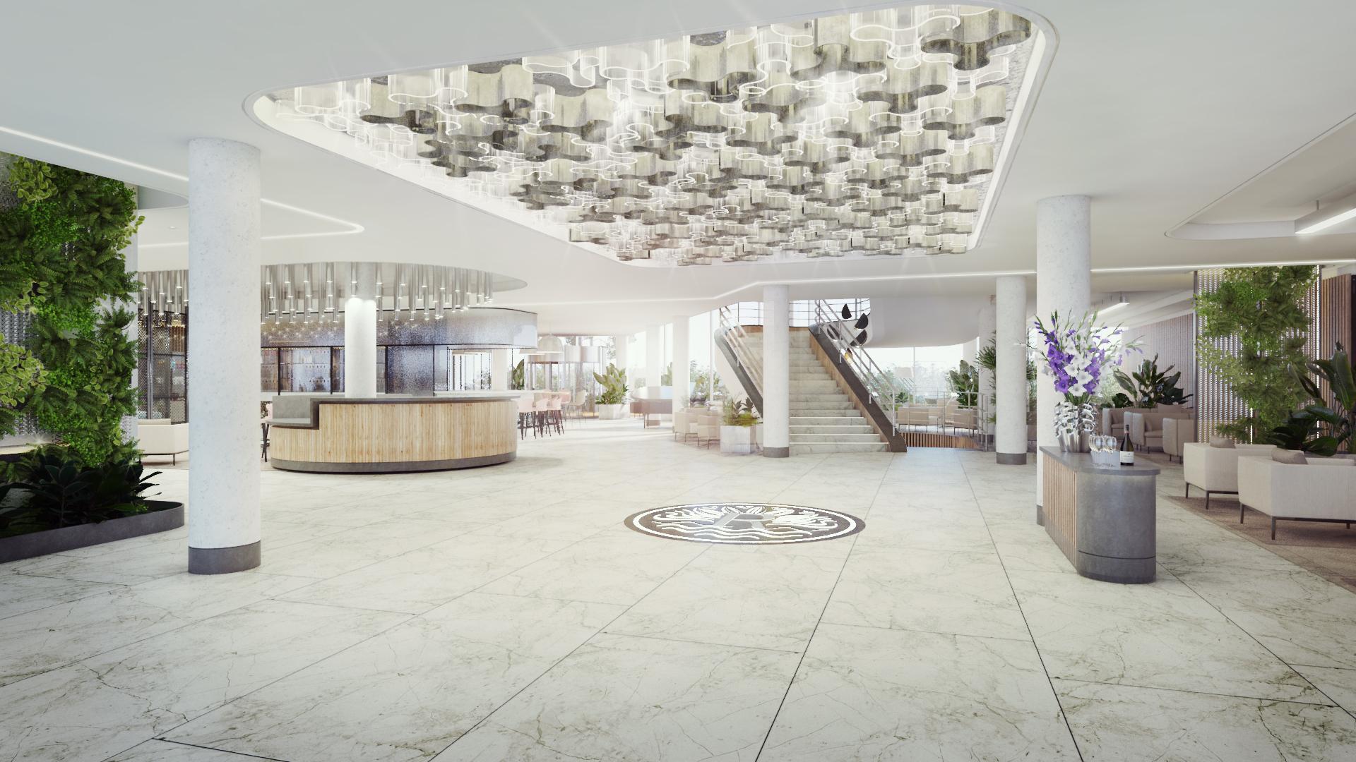 HOTEL JURATA   Hel, Poland   Axis Mason