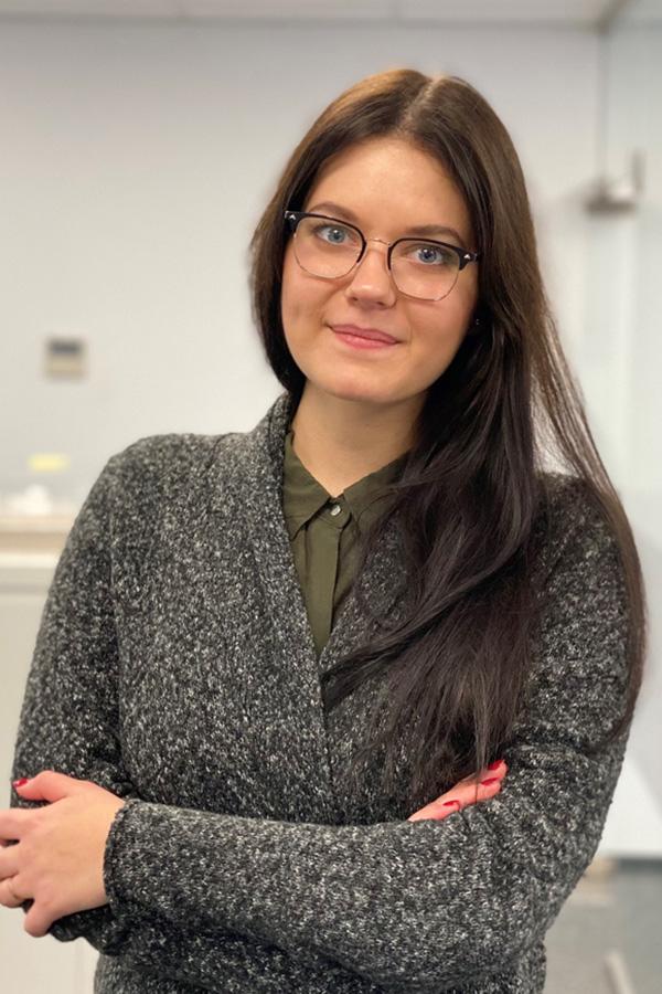 Maryna Makarevich