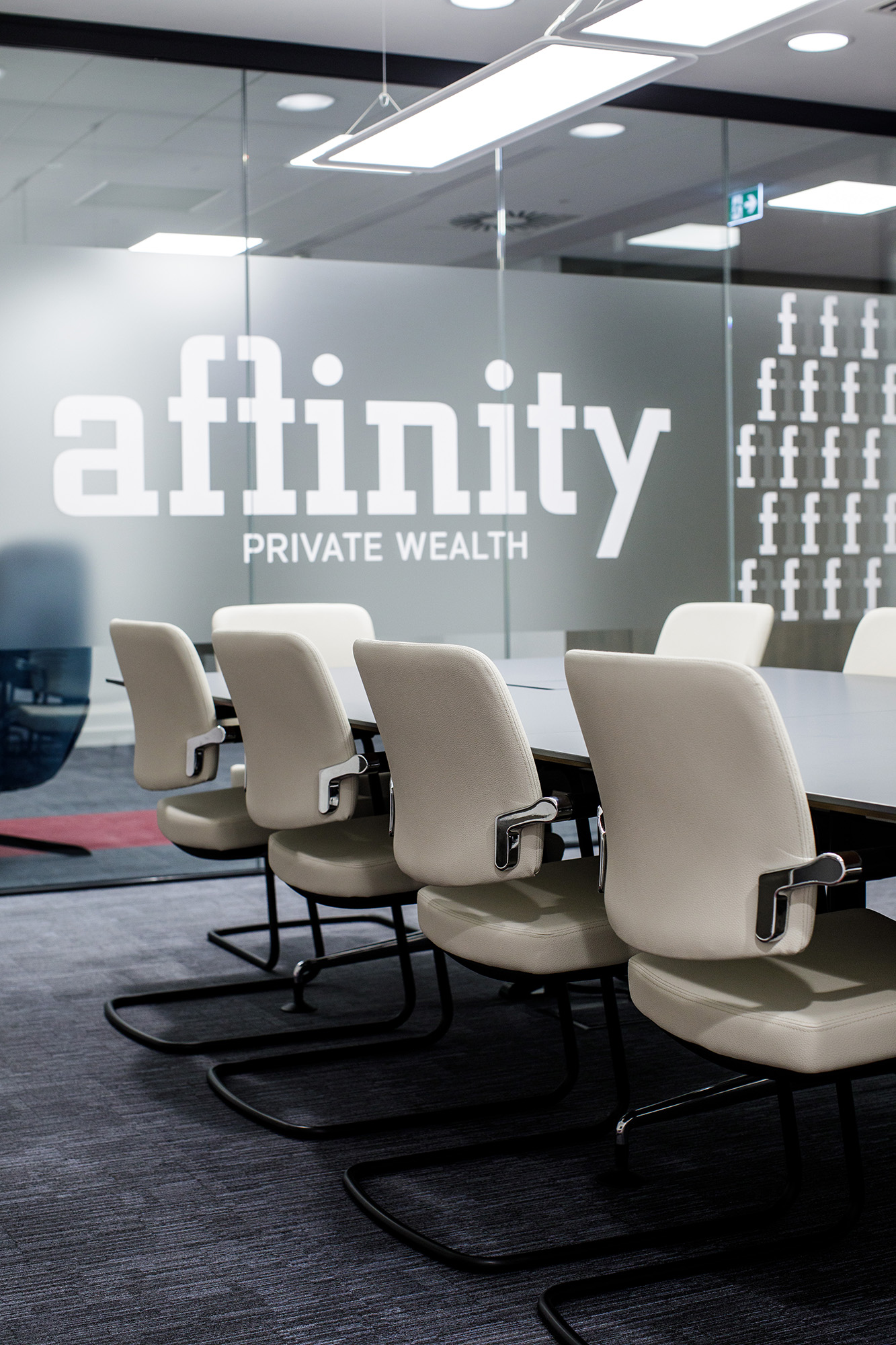 Dynamic Office Refurbishment for Affinity Private Wealth | Axis Mason