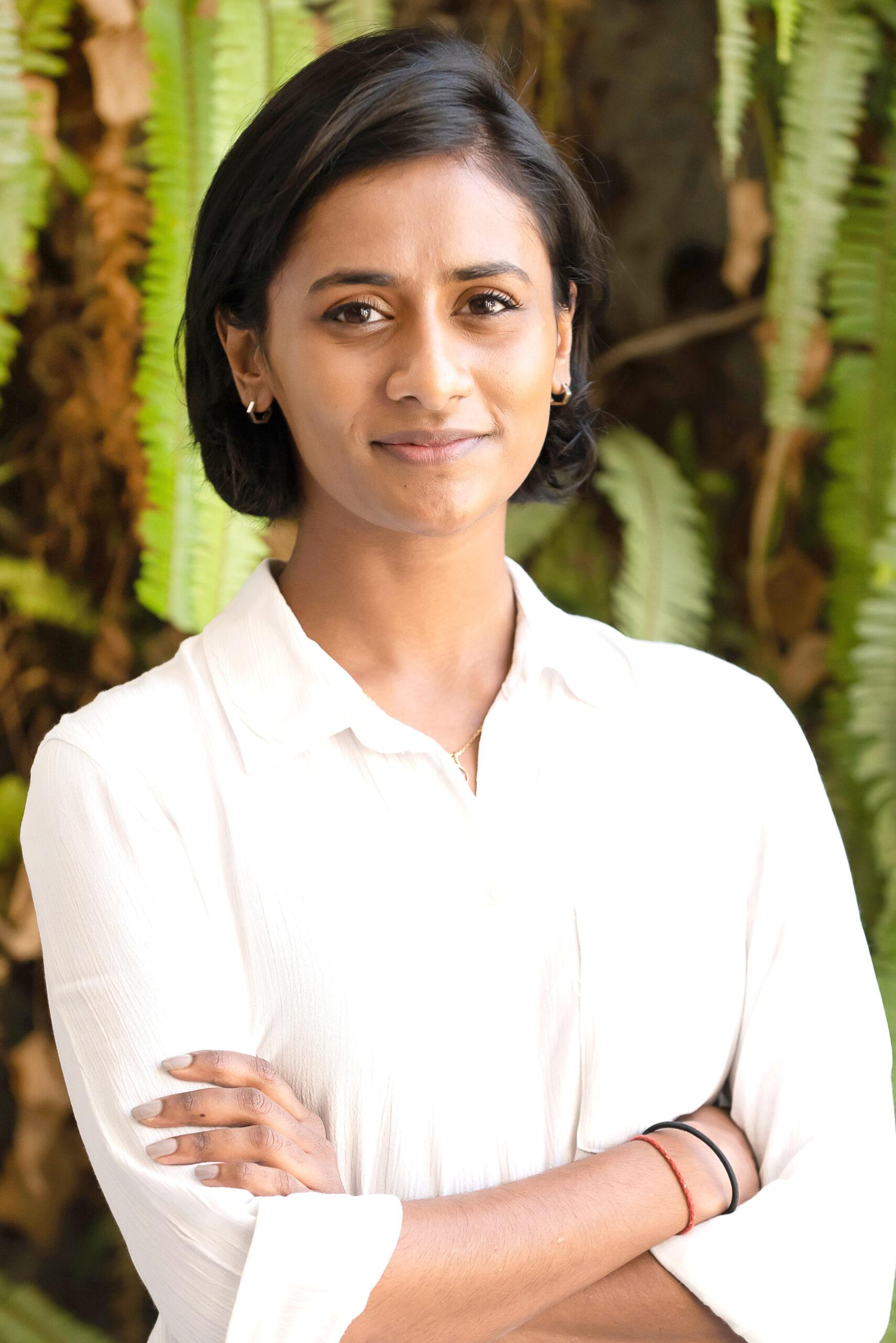 Dhiantha Achary