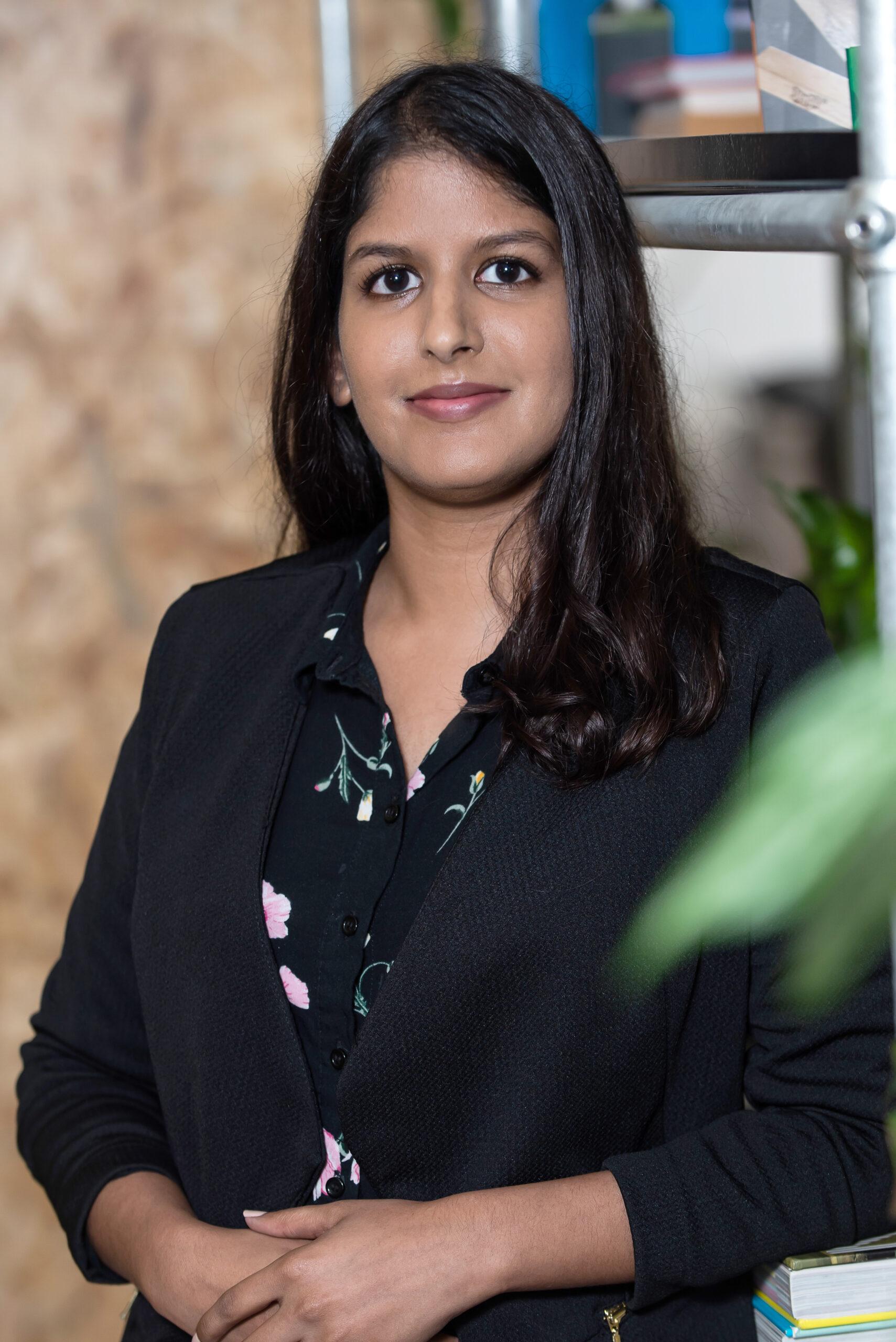Salena Yusuf